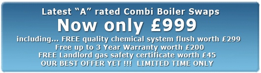 Combi Boiler Swaps only £999,Liverpool,Wirral
